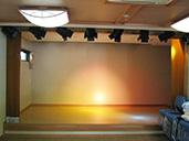 和室(舞台付)
